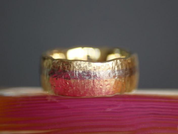 Ring-MYWAY-KP-Unikat-Gelbold-Weißgold